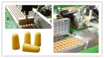 PU Ear Plugs Foaming Machine